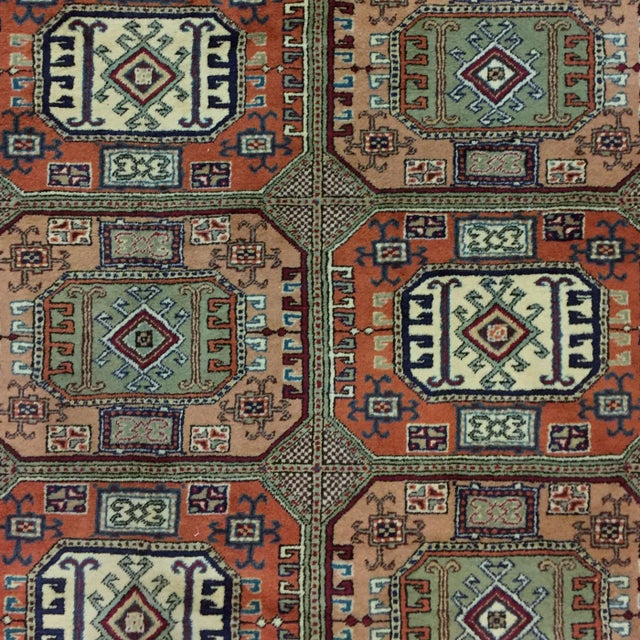 """One Thousand & One Nights Kayseri Rug - 6'7"""" x 9'6"""" For Sale - Image 4 of 4"""