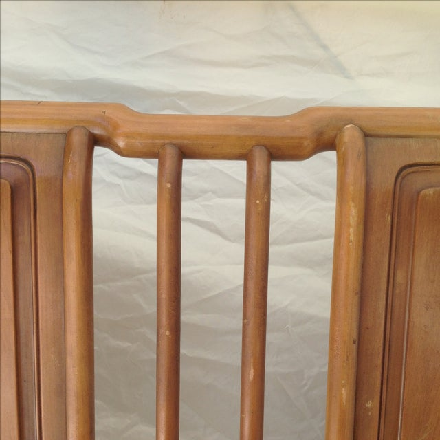 Gibbings Style Queen Size Headboard - Image 6 of 7