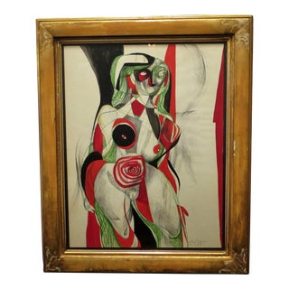 Nude From Henry C. Mayer For Sale