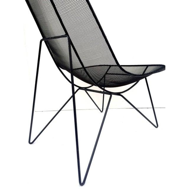 Pair of Sol Bloom Scoop Chairs - Image 9 of 10