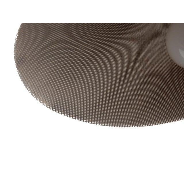 Compass Dans L'Oeil Desk Lamp by Andree Putman For Sale - Image 10 of 12