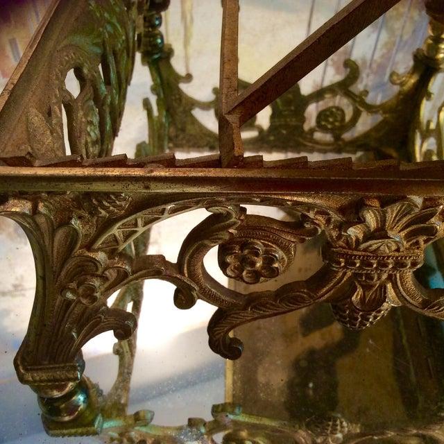 Vintage Brass Missal - Image 9 of 10
