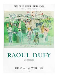 Image of Newly Made Raoul Dufy