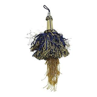 1950s French Tassel Ornament For Sale