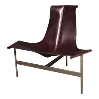 William Katavolos, Ross Littell and Douglas Kelly Tg-15 Lounge Chair For Sale