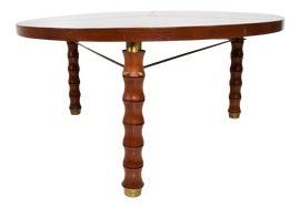 Image of Mahogany Dining Tables
