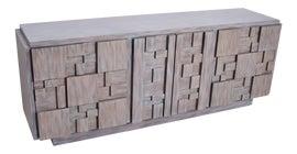 Image of Brutalist Casegoods and Storage