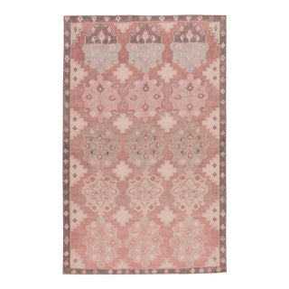 "Vibe by Jaipur Living Chilton Medallion Pink/ Brown Area Rug - 7'6"" x 9'6"""