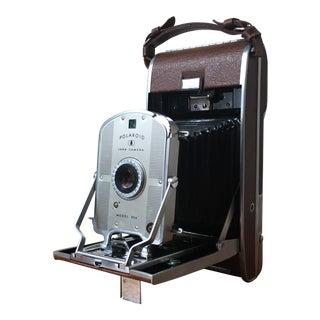 Polaroid Model 95A Land Camera