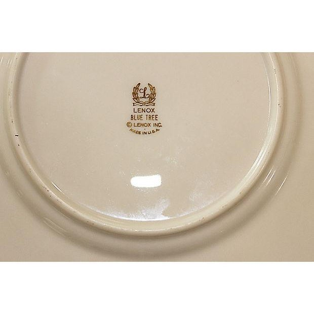 Lenox Blue Tree Dinnerware- 60 Pieces - Image 6 of 7