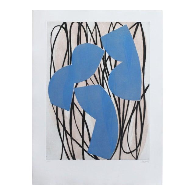 """Alain Clément """"14av7g-2014"""", Print For Sale"""