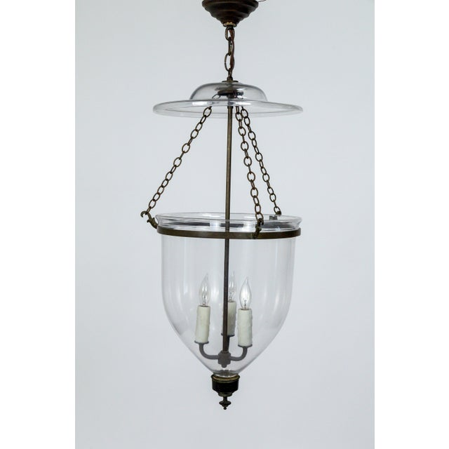 Late 19th Century English Bell Jar For Sale - Image 9 of 11