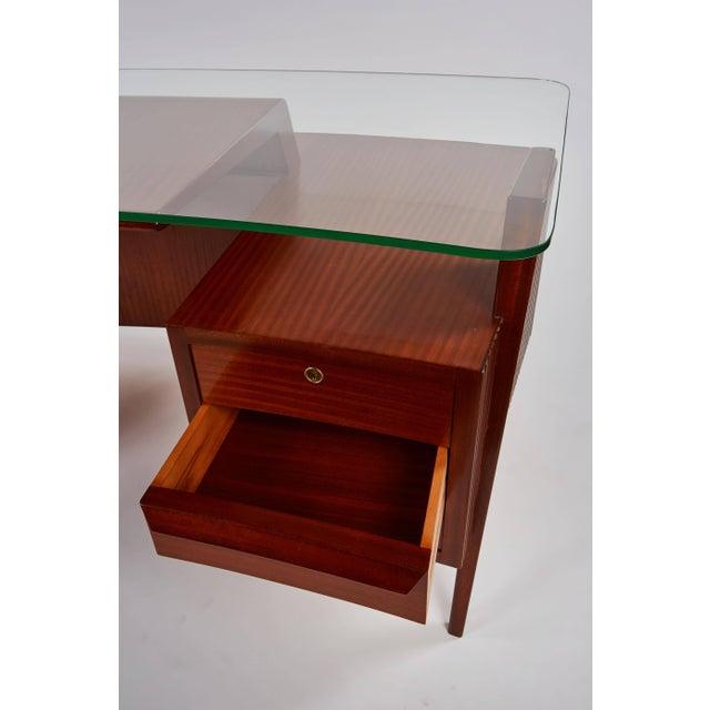 Rare Carlo De Carli Desk For Sale In Los Angeles - Image 6 of 11