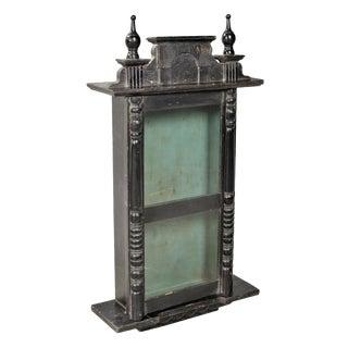 Antique Colonial Medicine Cabinet