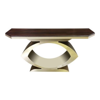 Marquise Console Table For Sale