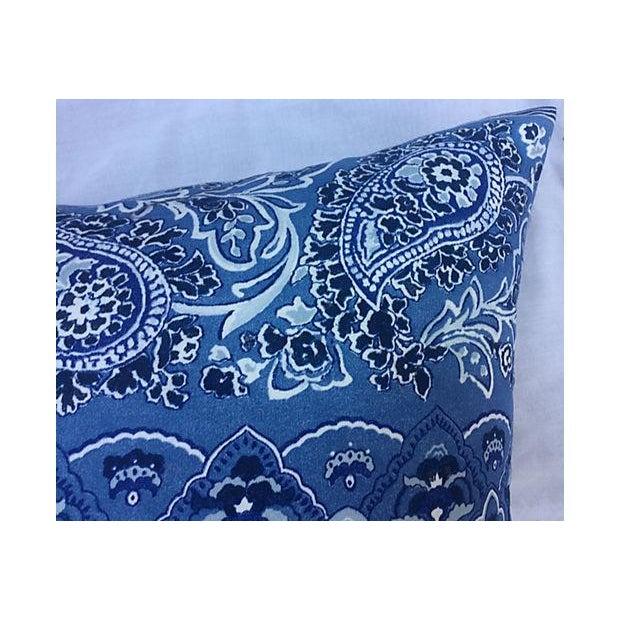 Ralph Lauren Martinique Print Pillow - Image 4 of 5