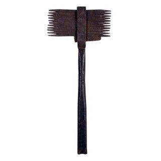 Mason's Crandall Hammer For Sale