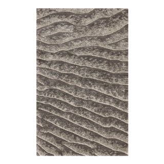 Tufenkian Vicente Wolf Dunes Rug - 3' X 5' For Sale