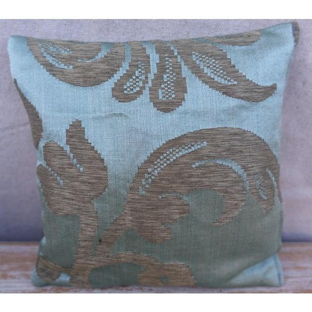 Traditional Custom Designed Silk Lavender Sachet For Sale - Image 3 of 3