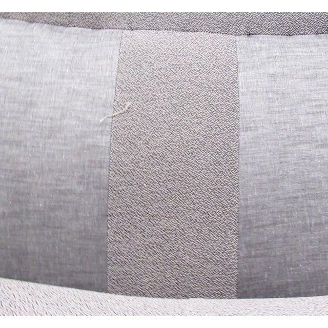 Sculptural Modern Sofa by Gigi Radice For Sale - Image 9 of 11