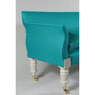 Painted and Upholstered Sofa, Circa 1830 Preview