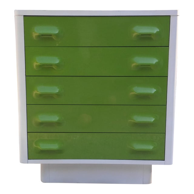 Broyhill Premier Chapter One Tall Dresser For Sale