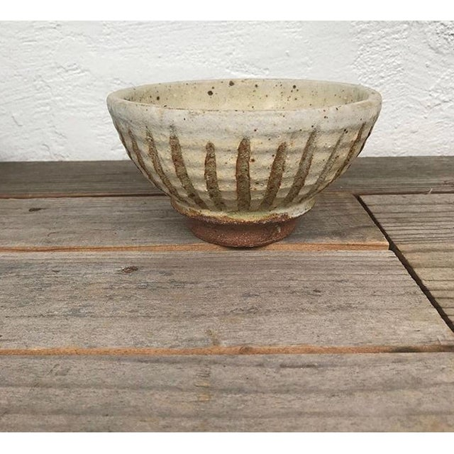 Mid Century Rustic Studio Pottery For Sale - Image 4 of 4