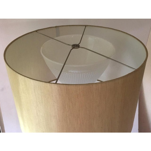 Mid-Century Atomic Table Lamp For Sale In Tampa - Image 6 of 7