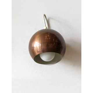 Reggiani Ball Lights - a Pair Preview