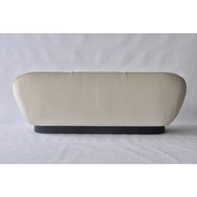 Early 20th Century 1960s Sofa by Hans Kaufeld For Sale - Image 5 of 8