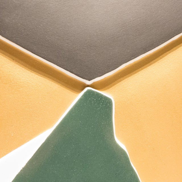 Rosenthal Studio Line Italo Valenti Wall Relief for Rosenthal For Sale - Image 4 of 9