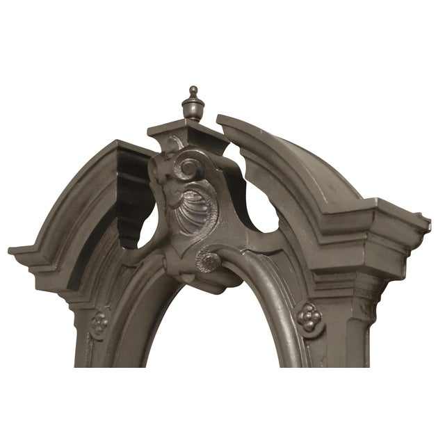 Sculpture Materials Architectural European Style Dormer Window Frame For Sale - Image 7 of 9