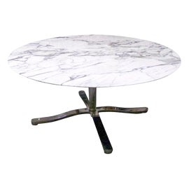 Image of Chrome Conference Tables