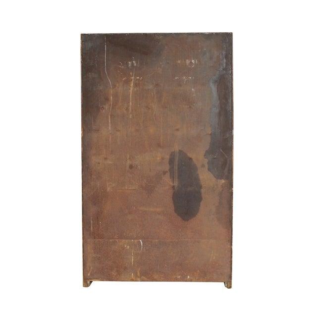 Victorian Oak Multi-Drawer Cabinet - Image 4 of 6