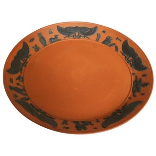Mid 19th Century Antique Wedgwood Card Tray For Sale