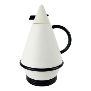 K. Shigeto Memphis Style Thermal Carafe For Sale