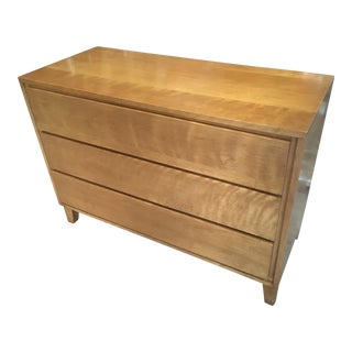 1950s Russel Wright Dresser by Conant Ball For Sale