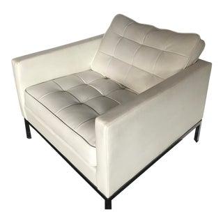 Original Florence Knoll Club Chair