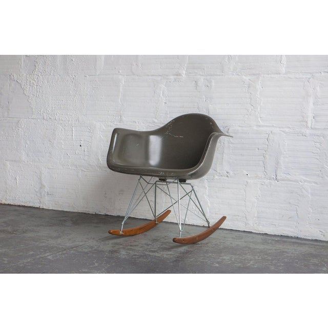 Designed by Charles & Ray Eames for Modernica Circa: USA 1970's Sales of vintage merchandise are final and sold as-is....