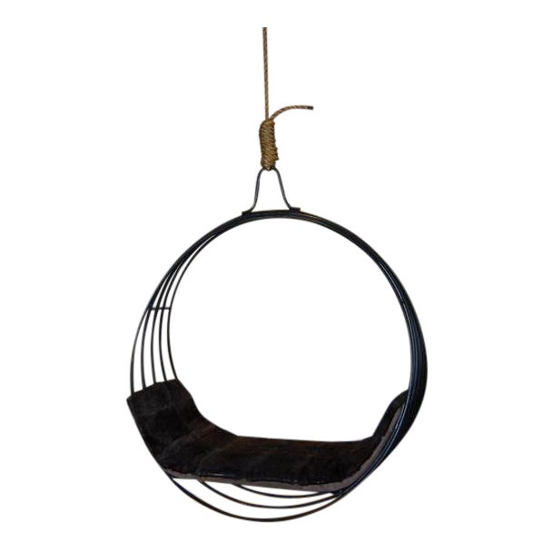 M Swing Chair For Sale