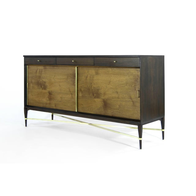 Paul McCobb Credenza by Paul McCobb, Connoisseur Collection For Sale - Image 4 of 11