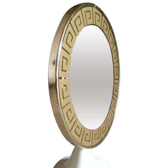 Mid-Century Modern Durlston Vanity Mirror - Image 6 of 6