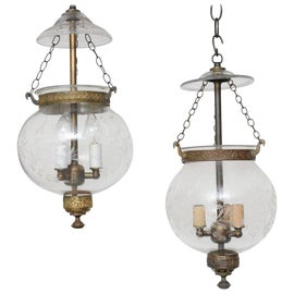 Image of Regency Chandeliers