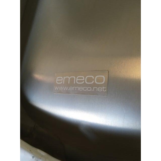 Philippe Starck for Emeco Hudson Bar Stools - Set of 3 - Image 10 of 10