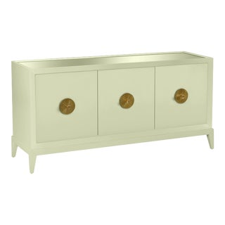 Casa Cosima Hayes Sideboard, Guilford Green For Sale
