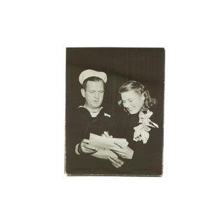 Vintage Ingrid Bergman Candid Photograph For Sale