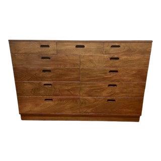 Vintage Edward Wormley for Dunbar Dresser/Credenza For Sale