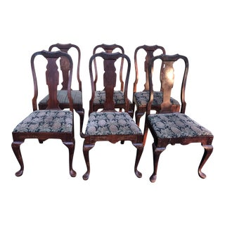 Pennsylvania House Chairs- Set of 6 For Sale