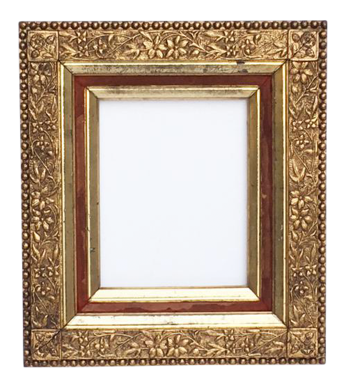 antique picture frames. Victorian Carved Gold Frame Antique Picture Frames