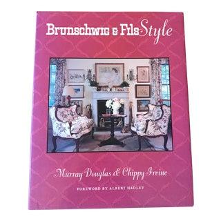 Brunschwig & Fils Style Book
